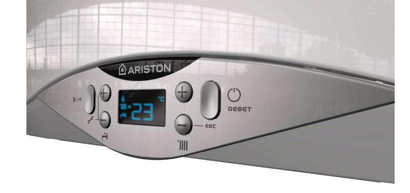 Caldera Ariston Cares Premium 24 KW