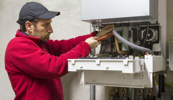 ¿Sabes todo sobre el desagüe de la caldera de condensación?
