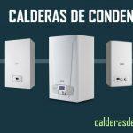 las mejores calderas de condensacion