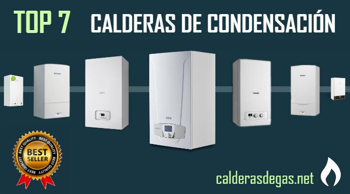 Las 7 Mejores Calderas de Condensación 2020