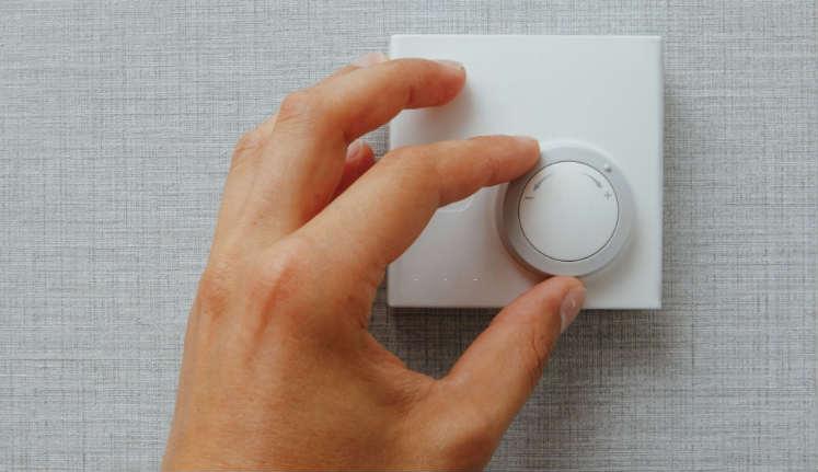 ¿Cambiar termostato calefacción analógico por uno digital?