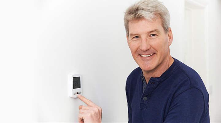 termostatos digitales para calefaccion