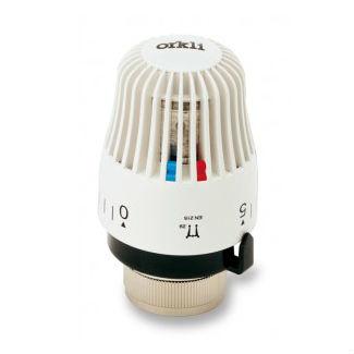 valvula termostatica radiador