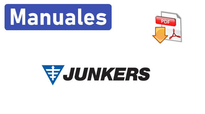 Manuales Calderas Junkers