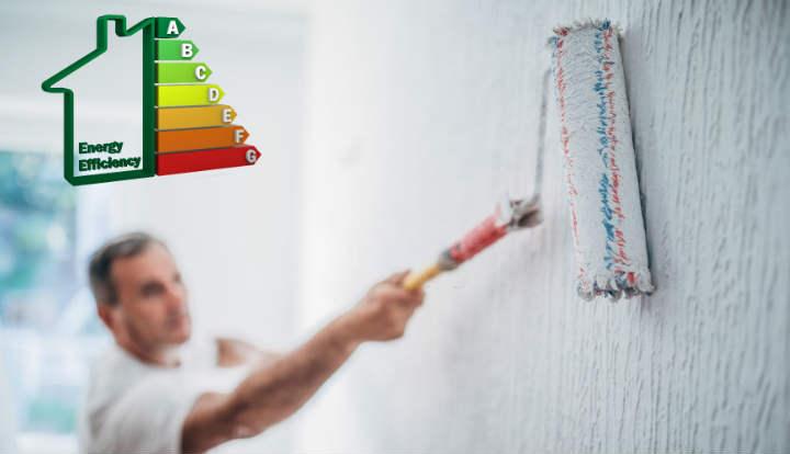 ¿Qué pintura aislante térmica comprar?